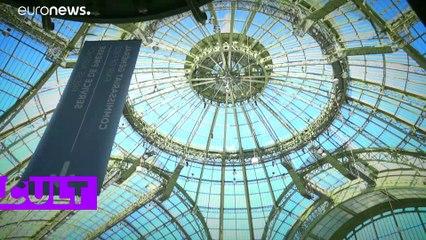 Art Paris deu ânimo e espaço aos artistas