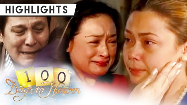 Sophia assesses what she feels towards Rene and Anna | 100 Days To Heaven