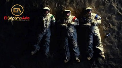 Moonbase 8 (Showtime) - Teaser tráiler V.O. (HD)