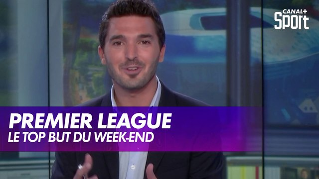Premier League - Les meilleurs buts !