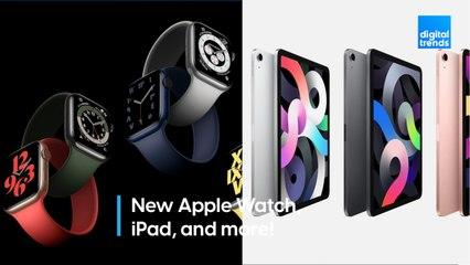Apple Event - Time Flies - Event Recap With Jeremy Kaplan