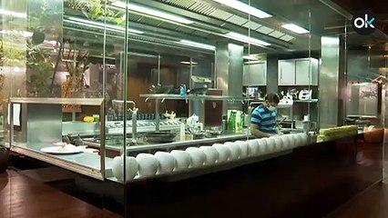 Más de 1.600 restaurantes bajan sus precios un 50 por ciento