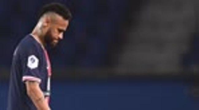 Ligue 1 - Zéro pointé pour le PSG