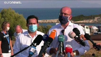 Alemanha e Portugal reforçam oferta de ajuda à Grécia