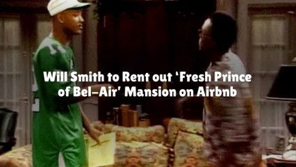 Live With The Fresh Prince