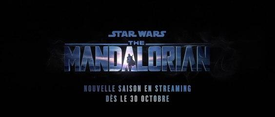 THE MANDALORIAN - Saison 2 (2020-) Bande Annonce VF - HD