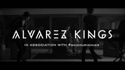 Alvarez Kings Leadmill live stream gig to help save music venues