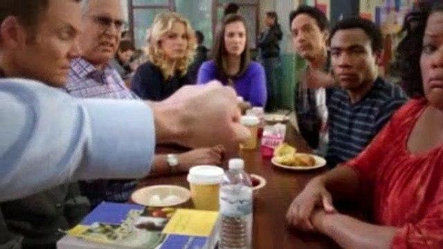 Community Season 3 Episode 13
