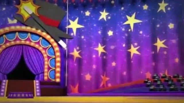 Blaze and the Monster Machines Season 5 Episode 5 Abra-Ka-Pickle