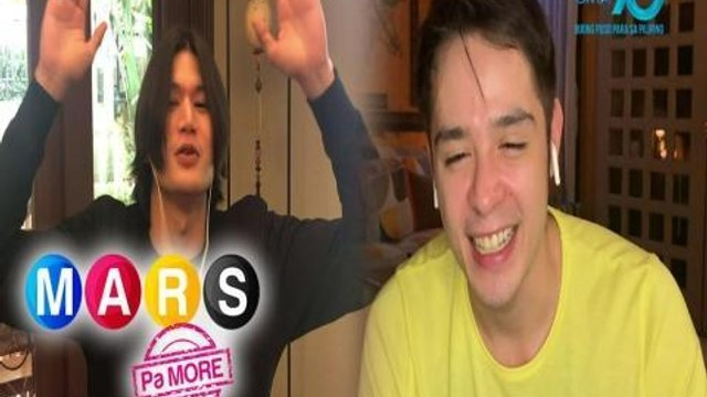 Mars Pa More: Real-life pogi problems, solved! | Mars Sharing Group