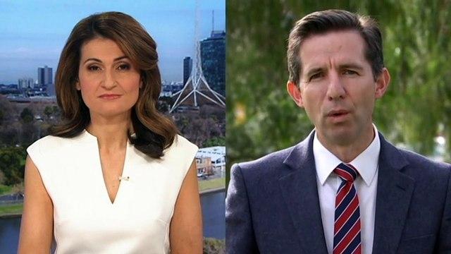 Diplomatic debate between China and Aus. heats up