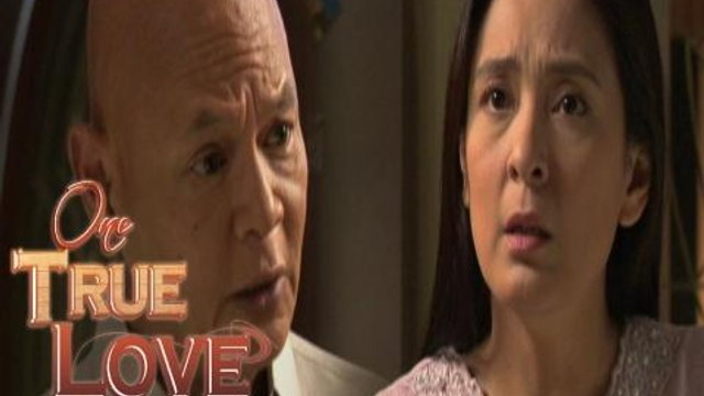 One True Love: Henry asks Ellen a favor   Episode 28