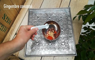 Comment fabrique-t-on un curry ?
