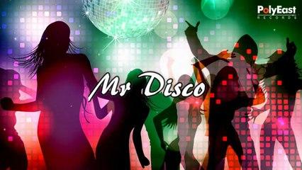 Paula Fernandez - Mr. Disco
