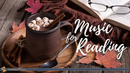 Various Artists - Classical Music for Reading
