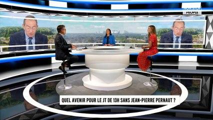 EXCLU : Jean-Pierre Pernaut quitte le 13h de TF1, quelles incidences sur la concurrence ?