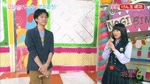 【NOGIBINGO!6】 #10 乃木坂46のはじめて♥をやってみよう! 深川麻衣 最初で最後のメンバー握手会
