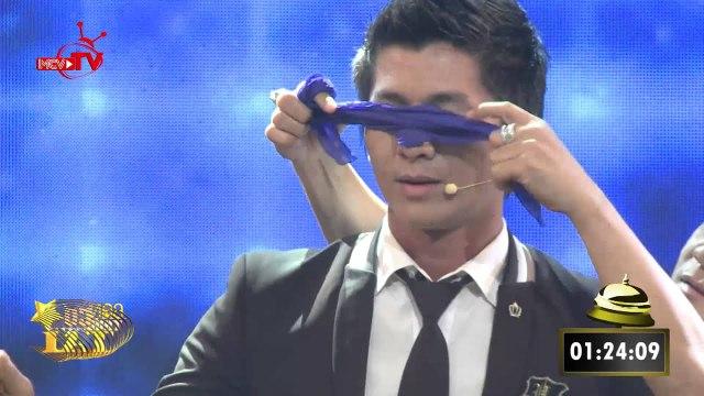 Nguyễn Mạnh Phương - Biểu diễn ảo thuật|Bạn có thực tài|Mùa 1| Tập 02
