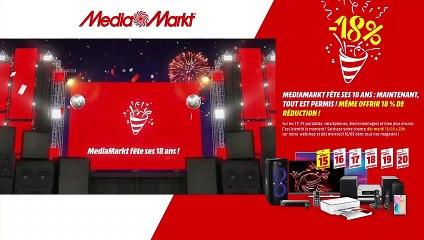 MediaMarkt - Habillage FR PROD