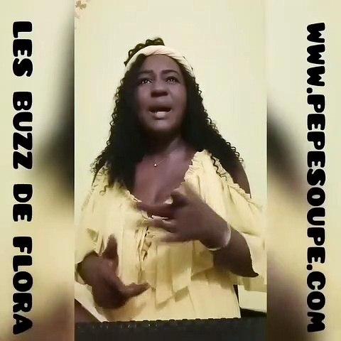 Ozoua de Gagnoa piégée