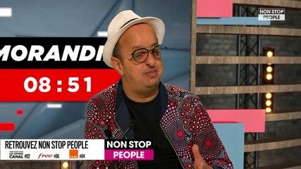 """Morandini Live : Booder, un """"miraculé"""" ? Pourquoi il ne devait """"pas vivre"""""""