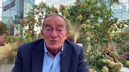 Jean-Pierre Pernaut quitte le 13h : le surprenant SMS que Patrick Poivre d'Arvor lui a envoyé