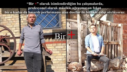 Ahmet Tirgil & Abuzer Gaffar Atlı - Gule Uyan Sabahtır (Bir +)