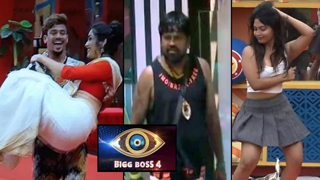 Bigg Boss Telugu 4 : Episode 10 Highlights