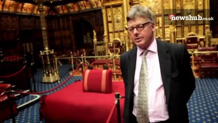 What the Lords does | A day in the life | House of Lords