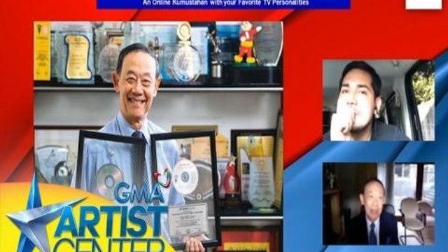 Just In: Jose Mari Chan, minsan nang naubusan ng kanta sa isang concert!   Episode 3