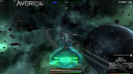 Avorion [Star-Wars-Raising] Stream E31