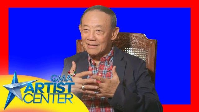 Just In: Kanino namana ni Jose Mari Chan ang kanyang talento sa musika?   Episode 3