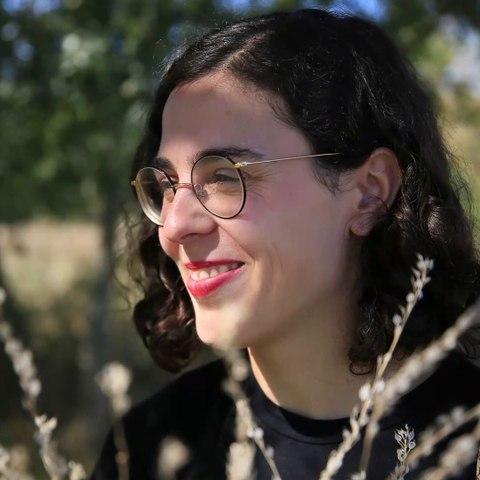 Diane HYMANS - Résidence d'artiste à La Colombière 2020