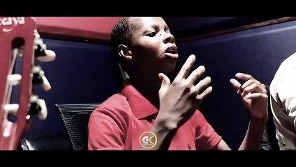 Chantre Nathan- En live 2020  ( Mon âme te Bénira )