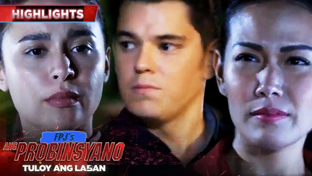 Alyana warns Bubbles about talking too much about Lito | FPJ's Ang Probinsyano