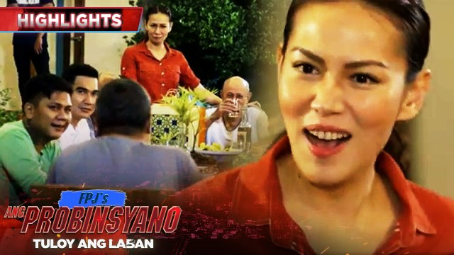 Bubbles almost spills Lito and Alyana's past relationship | FPJ's Ang Probinsyano