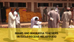 Imams and Madrassa teachers in Isiolo receive relief food