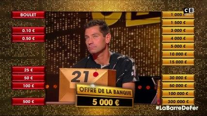 Que va décider de faire Michel suite à l'offre des 5 000 euros du banquier ?