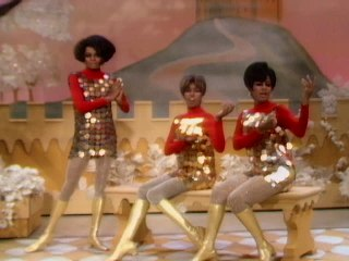 Diana Ross & The Supremes - Thou Swell