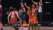 WNBA : L'incroyable buzzer beater qui élimine les championnes en titre