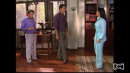 Capítulo 62 | Andrés se entera del romance entre Aurelio y su madre