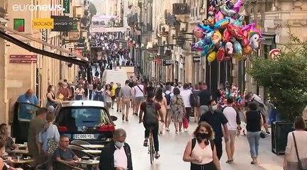 Covid-19 : vers un durcissement des contraintes sanitaires en France