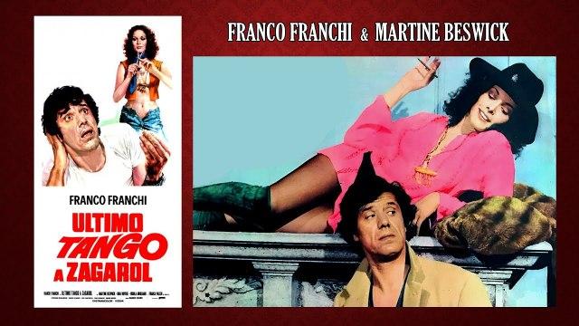 Ultimo Tango a Zagarol (1973) HD