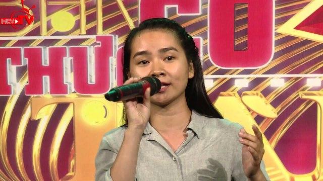 Cô gái 20 tuổi với giọng ca cải lương ngọt như mía lùi | Casting BẠN CÓ THỰC TÀI - Mùa 3