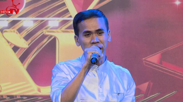 Ấn tượng với chàng trai thể hiện tài năng hát 2 giọng | Casting BẠN CÓ THỰC TÀI - Mùa 3