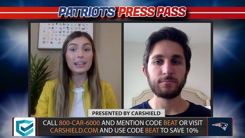 When Will Devin Asiasi and Dalton Keene Start to Contribute? | Patriots Press Pass