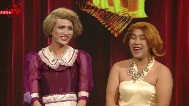 Tiết mục hài kịch khiến Lê Hoàng cười ra nước mắt | Nhóm Rainbow | BCTT - Mùa 3 | Tập 2