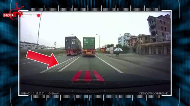 Tài xế container Việt Nam muốn đóng fast and furious | Camera Cận Cảnh tập 129.