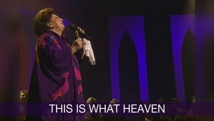 Vestal Goodman - This Is Just What Heaven Means To Me
