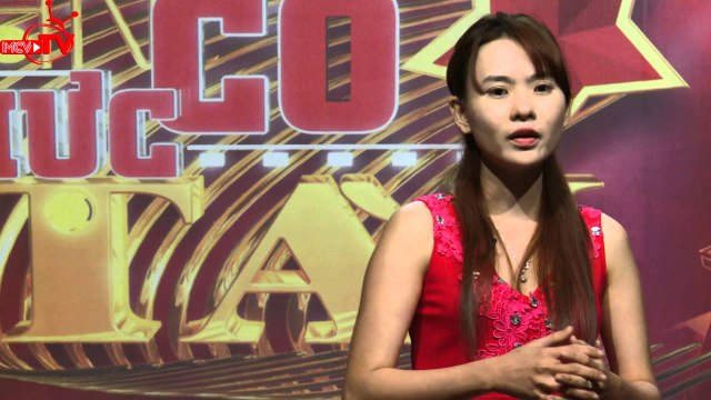 Chết cười với màn hài độc thoại của hotgirl MC | Casting BẠN CÓ THỰC TÀI - Mùa 3